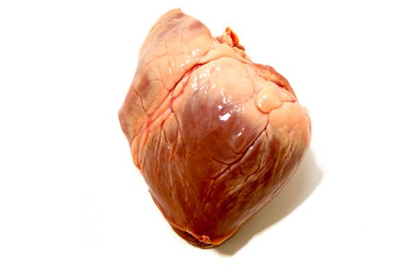 pork-heart